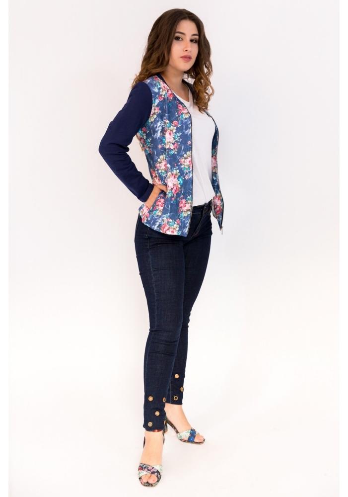 Jeans capse Fiona