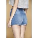 Jeans aplicatii Karla