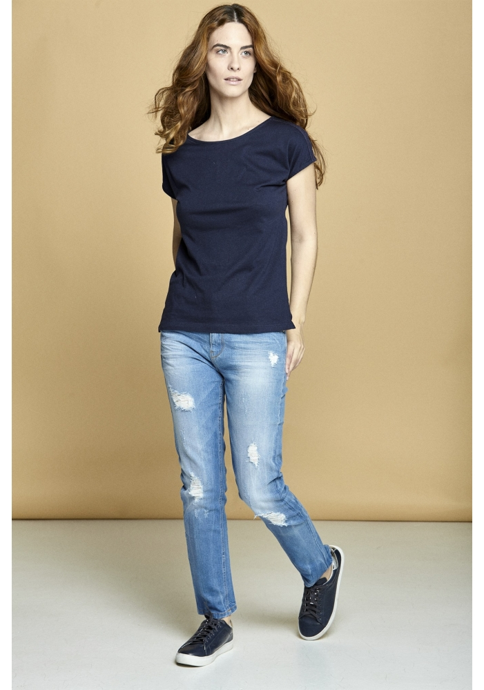 Tricou elastic Nelly