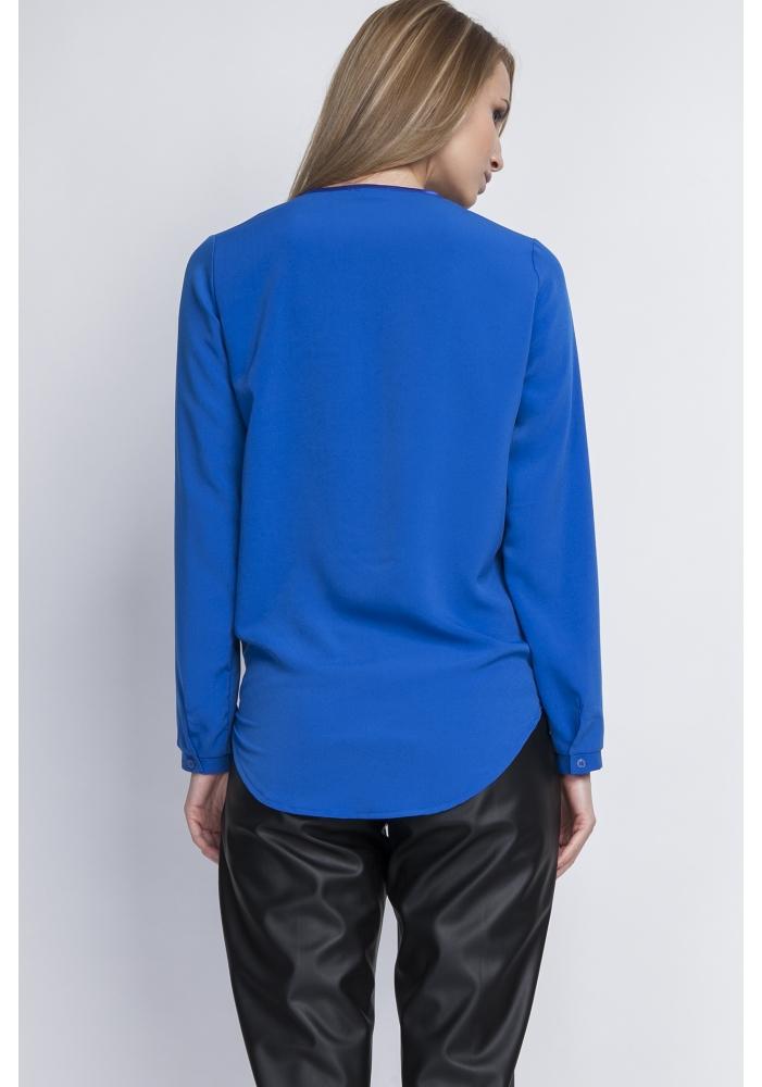 Bluza lejera Volina