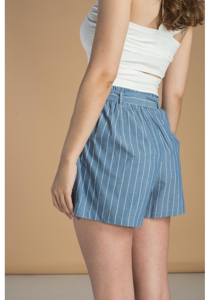 Pantaloni bumbac Ruby