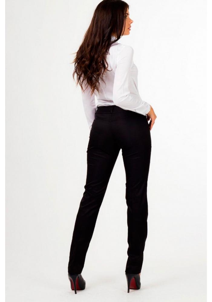 Pantaloni negri Harper