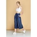Pantaloni culotte Irena