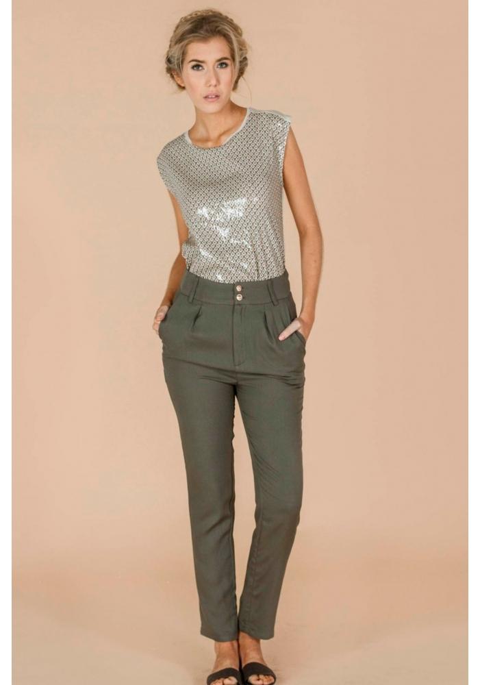 Pantaloni casual Ramona