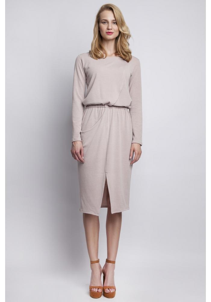 Rochie tricot dama