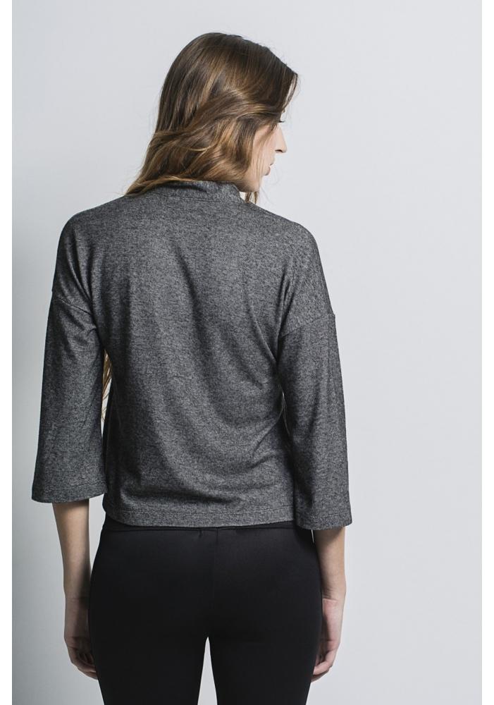 Bluza maneca trei sferturi Oriana