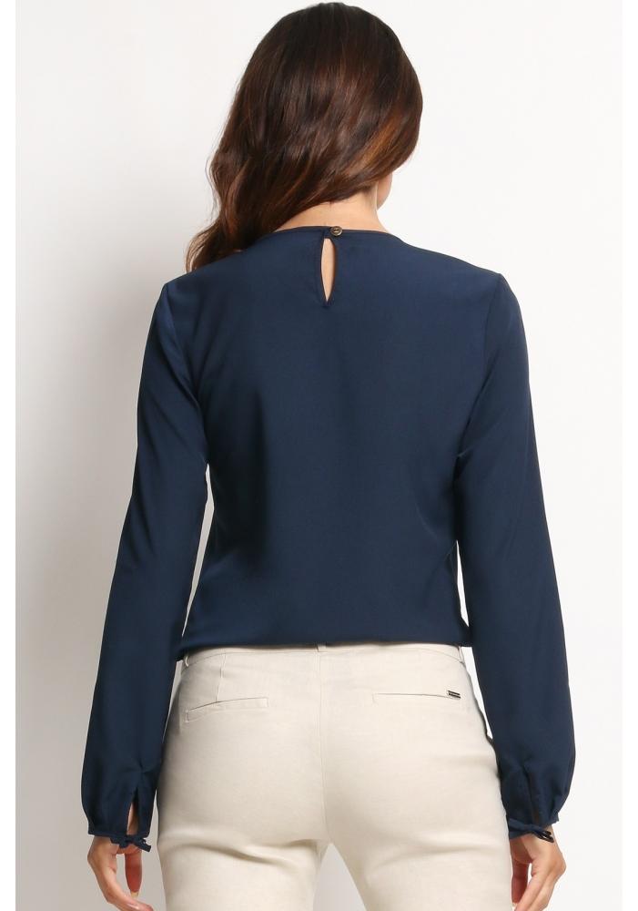 Bluza maneca lunga Sienna
