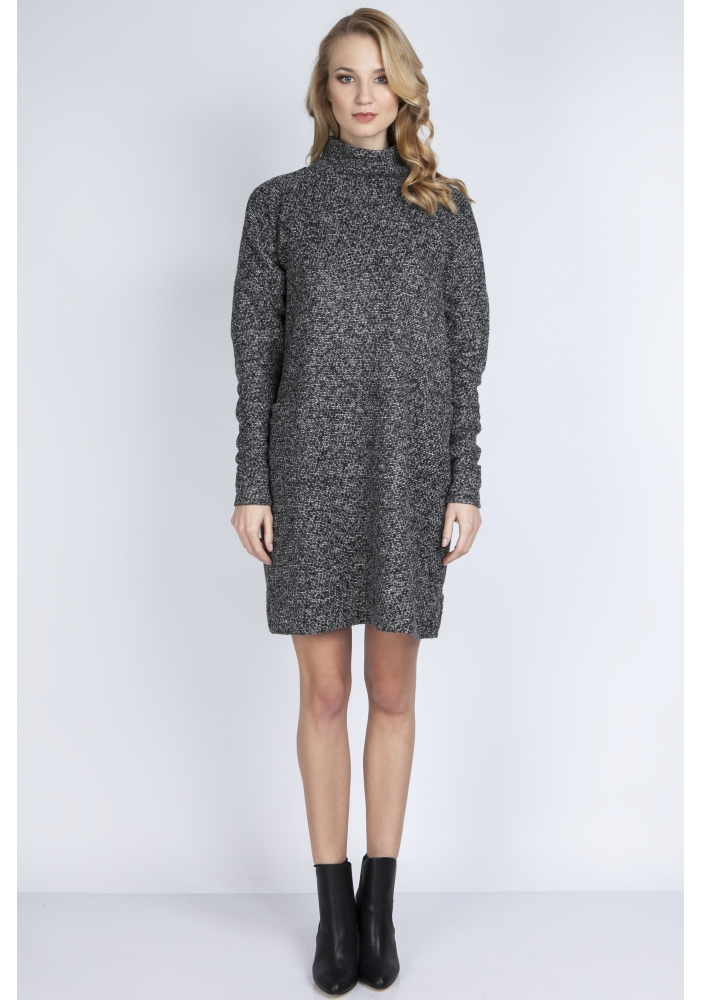 Rochie-pulover Emily