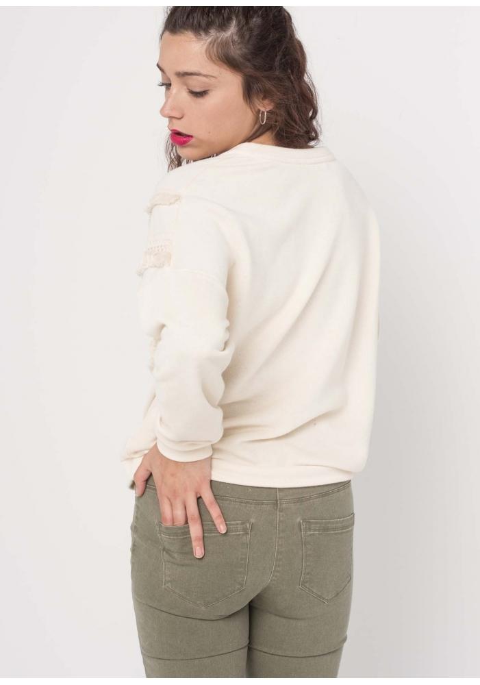 Pulover Lulu