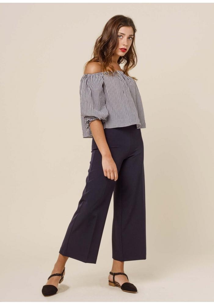 Pantaloni culotte Lala