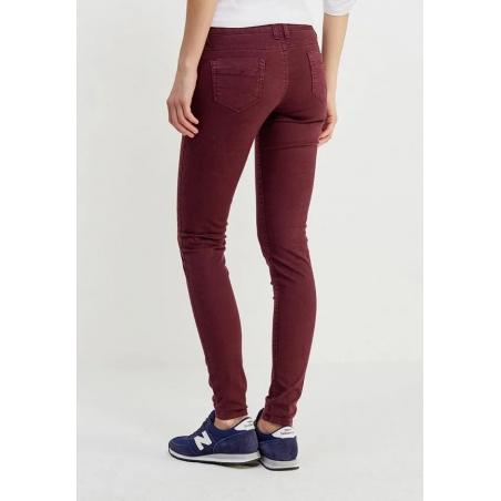 HAILYS - Pantaloni lungi bordo casual