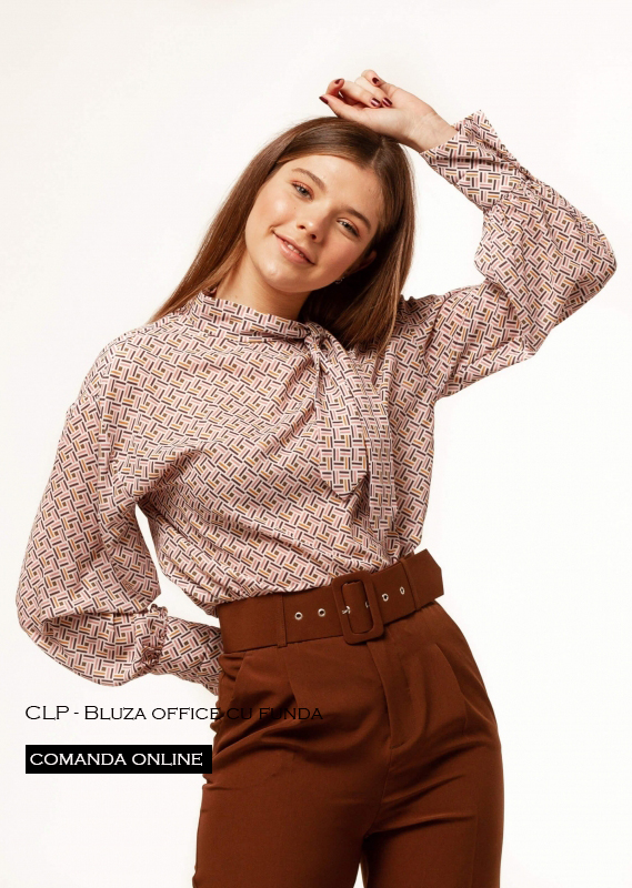 bluza dama office